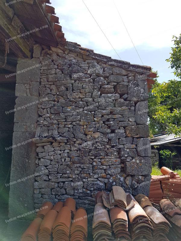 conseils isolation mur en pierre faire soimme une ouverture dans un mur en pierres with. Black Bedroom Furniture Sets. Home Design Ideas