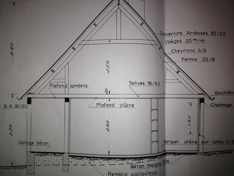 mur porteur ou non - conseils maison maçonnerie - Faire Une Ouverture Dans Un Mur Non Porteur