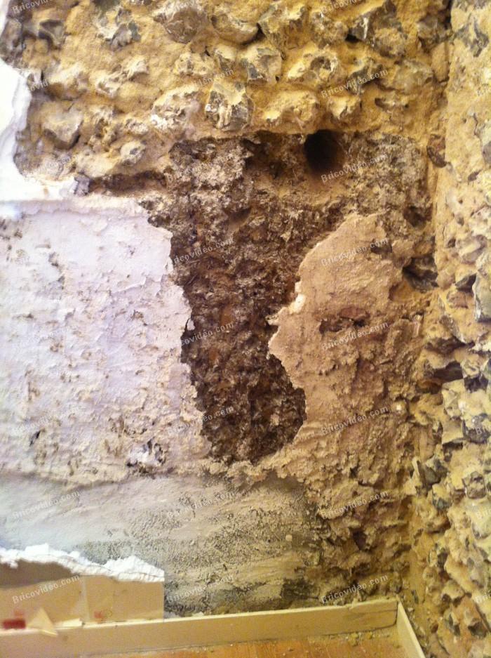 conseils restauration de mur en terre