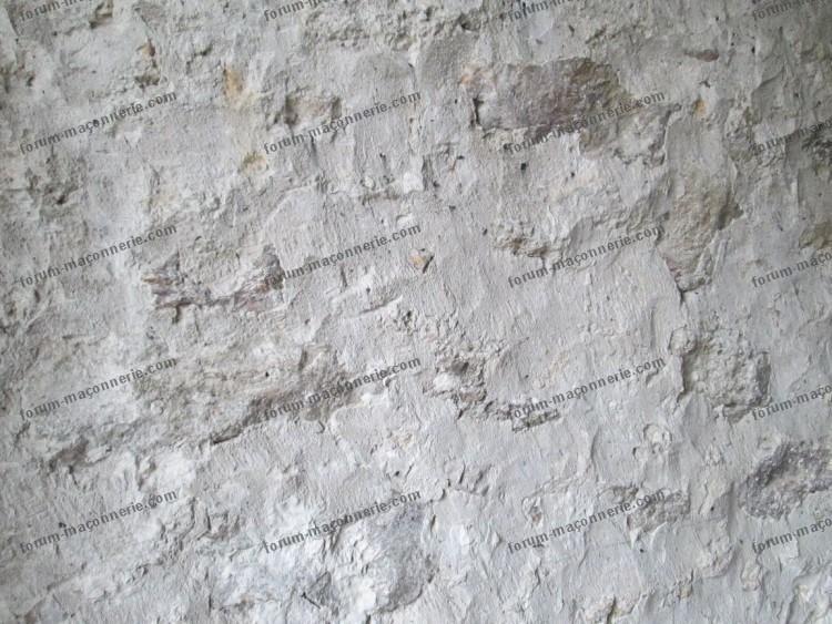 Conseils enduit chaux/chanvre murs anciens