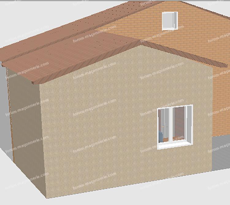 ancrage extension habitation