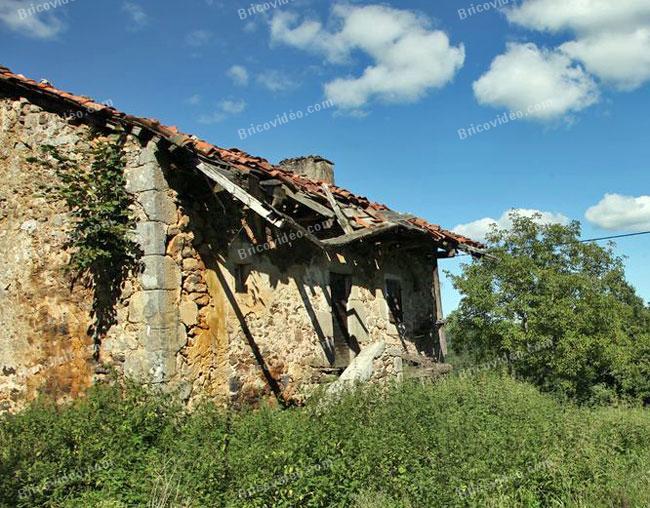 avis achat maison en ruine