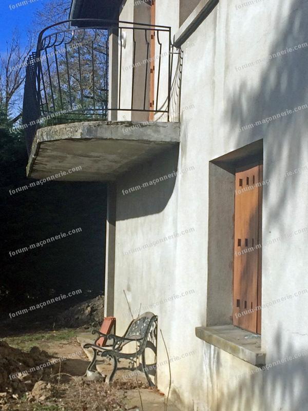 avis fissures extérieur maison
