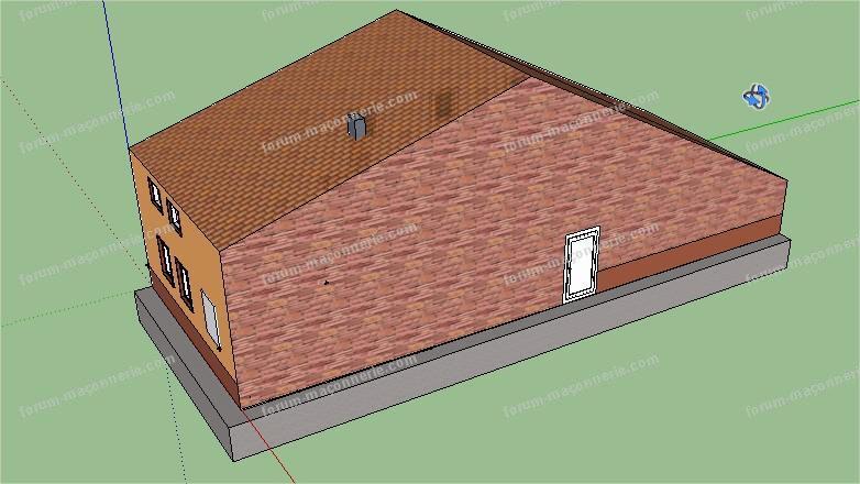 avis projet extension maison