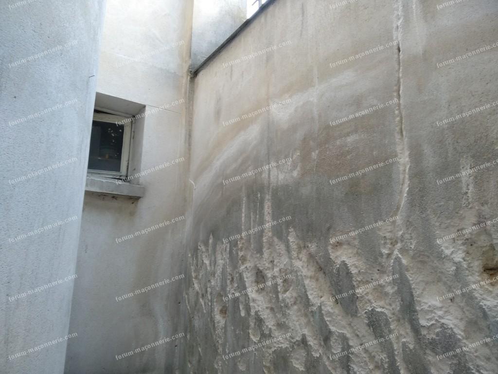 travaux ma onnerie bricovid o avis r novation mur ext rieur en pierre et enduit. Black Bedroom Furniture Sets. Home Design Ideas