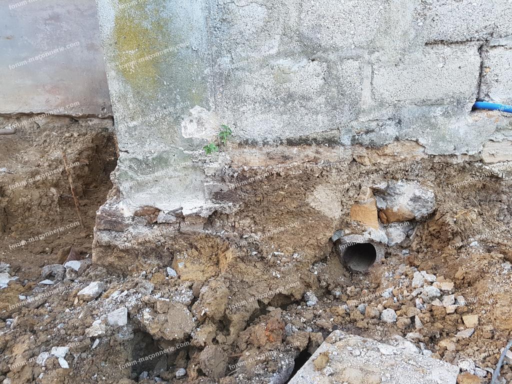 conseils pour réparer un tuyau en fibro ciment