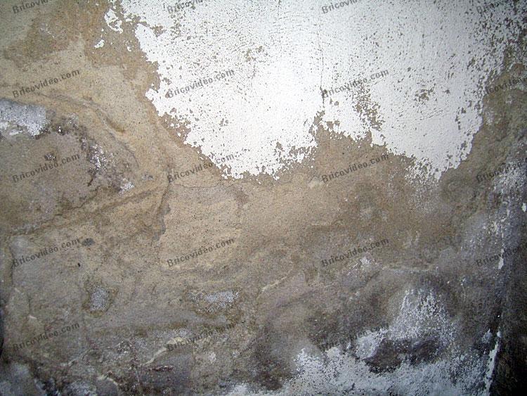 ciment premier etage