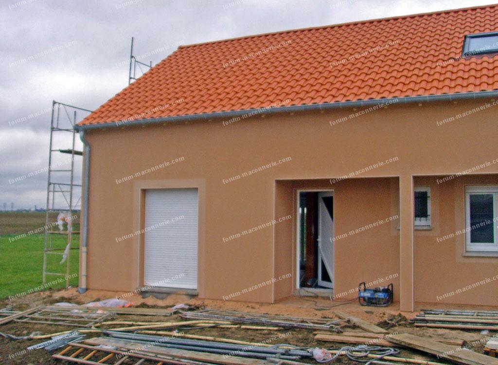 Ma onnerie questions r ponses avis et conseils for Conseils construction maison
