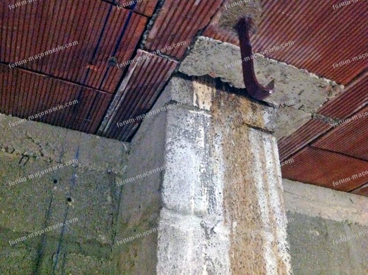 démolition boisseaux de cheminée