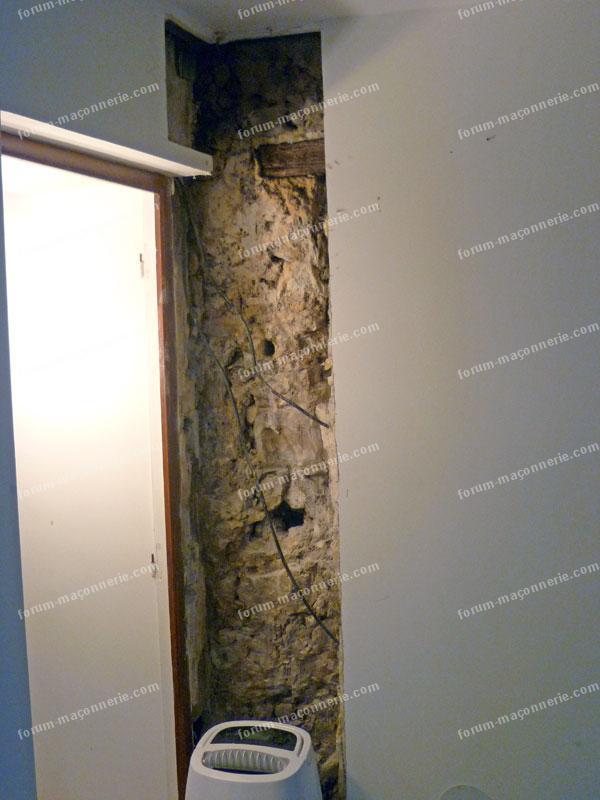 diagnostique source humidité maison