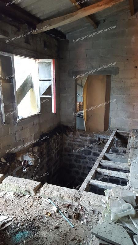 drainage pour mur en pierre enterré