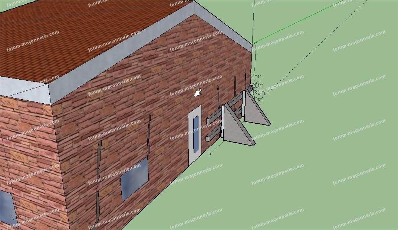 extension maison extérieur