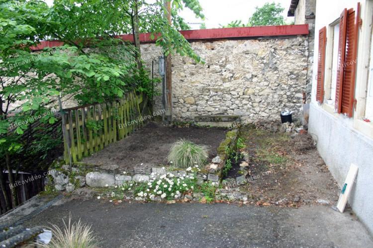 Comment supprimer un bloc de b ton conseils travaux forum - Comment supprimer le liseron au jardin ...
