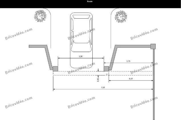forum ma onnerie bricolage conseils travaux ferraillage pour une semelle de portail coulissant. Black Bedroom Furniture Sets. Home Design Ideas