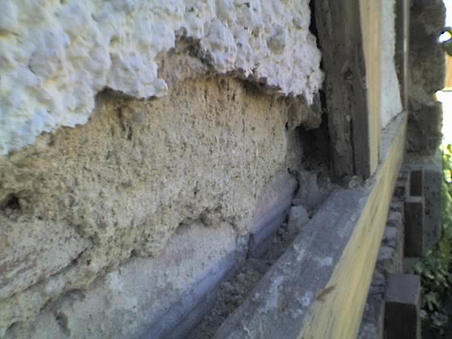 Refaire Un Mur Exterieur  Conceptions De La Maison  BizokoCom