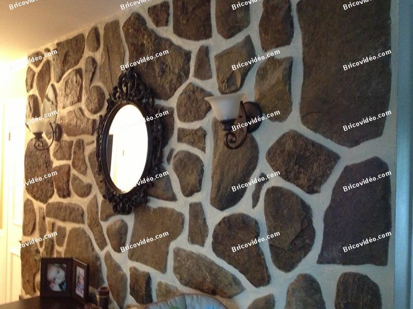 mur en pierre des champs