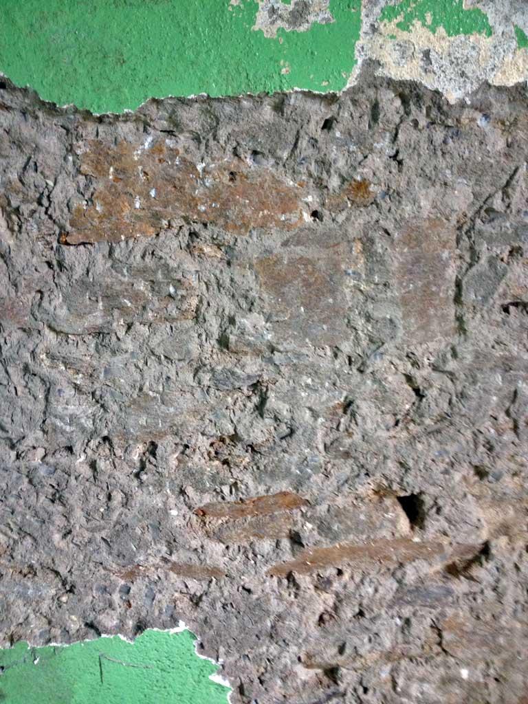 mur en sable de mer