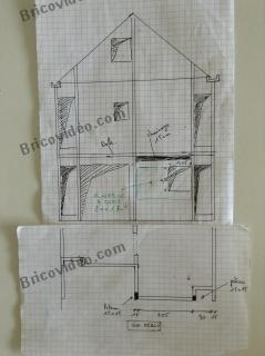 plan maison forum maconnerie