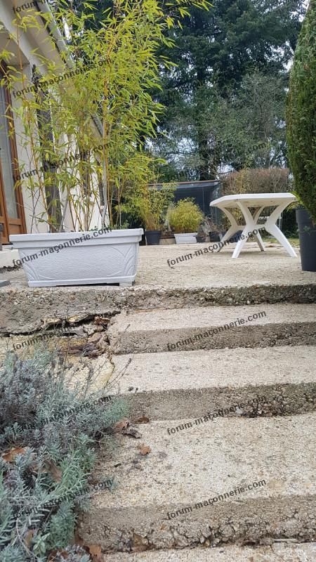 refaire une terrasse
