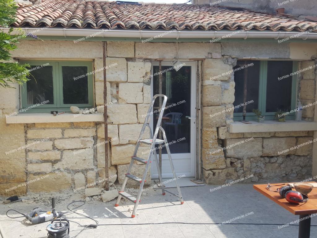 conseils rénovation façade maison