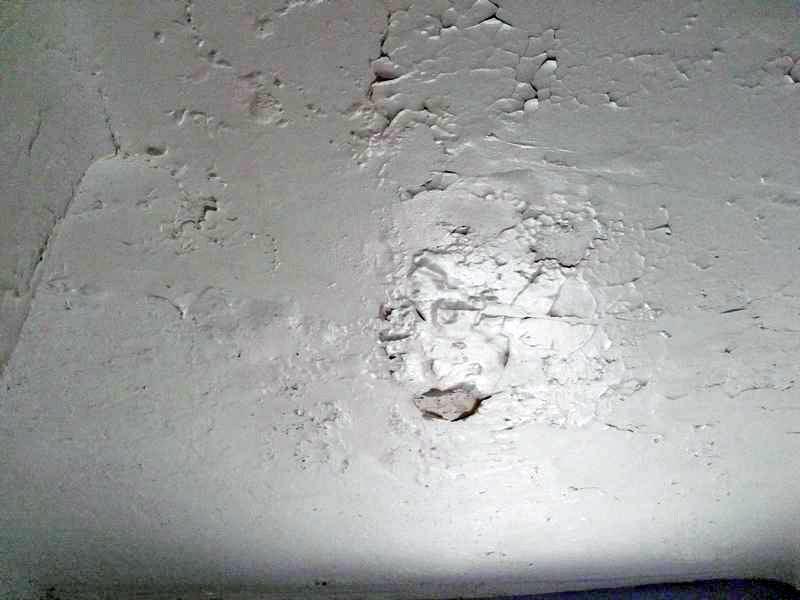 conseils r novation de plafond suite un d g t des eaux