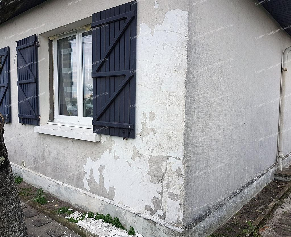 forum ma onnerie restauration facade maison conseils des