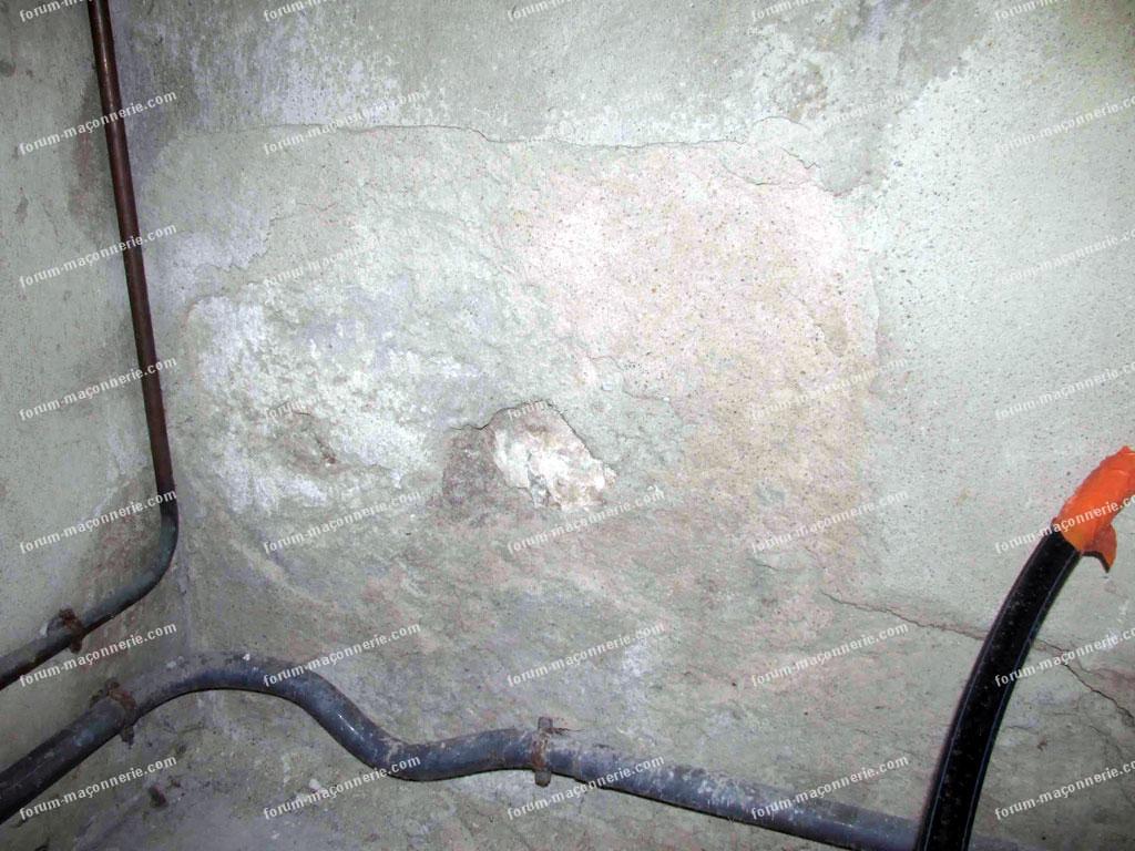 source humidité maison diagnostic