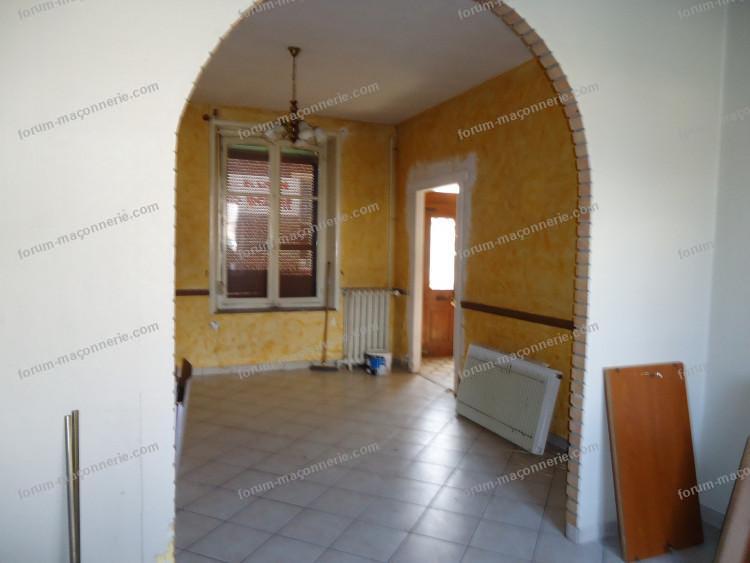 supprimer des murs maison 1