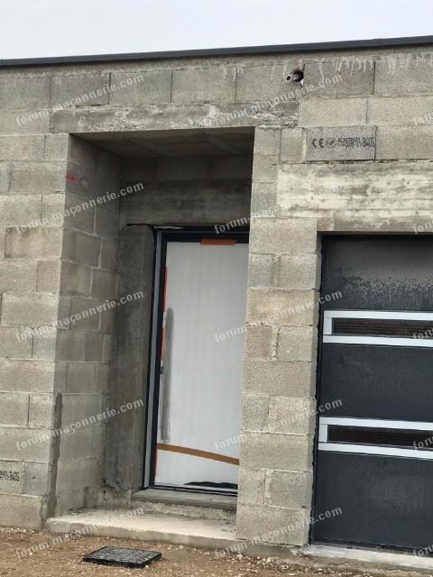 coffrage conseils travaux maçonnerie bâtiment